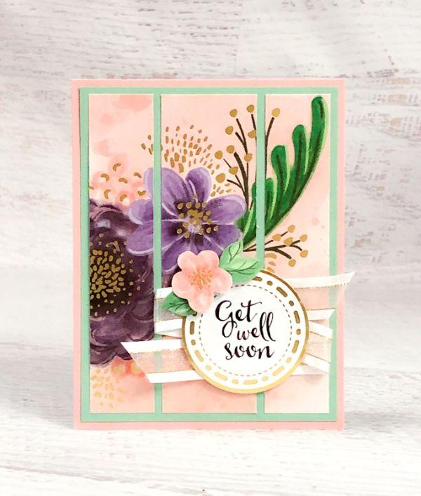GorgeousPosie Card