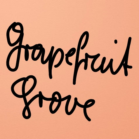 Grapefruit Grove paper LI