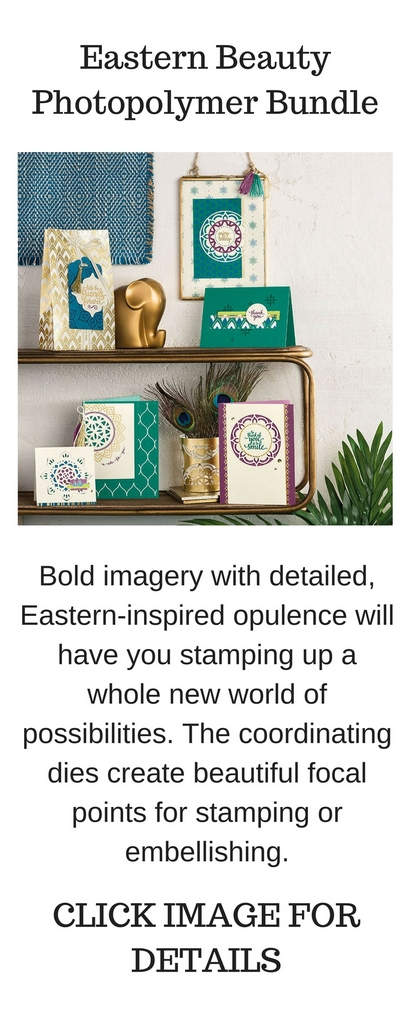 Eastern Beauty Photopolymer Bundle small